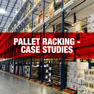 Storage Rack Systems - Case Studies