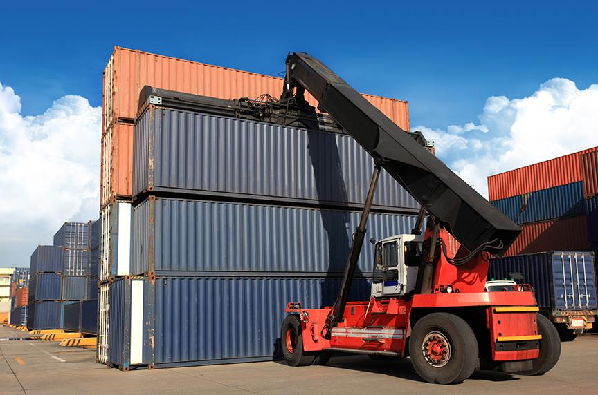 A Brief Mobile Cranes Glossary: Basic Terms You Should Know: Carry Deck Crane