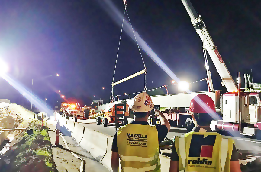 A Brief Mobile Cranes Glossary: Basic Terms You Should Know: Mazzella Onsite