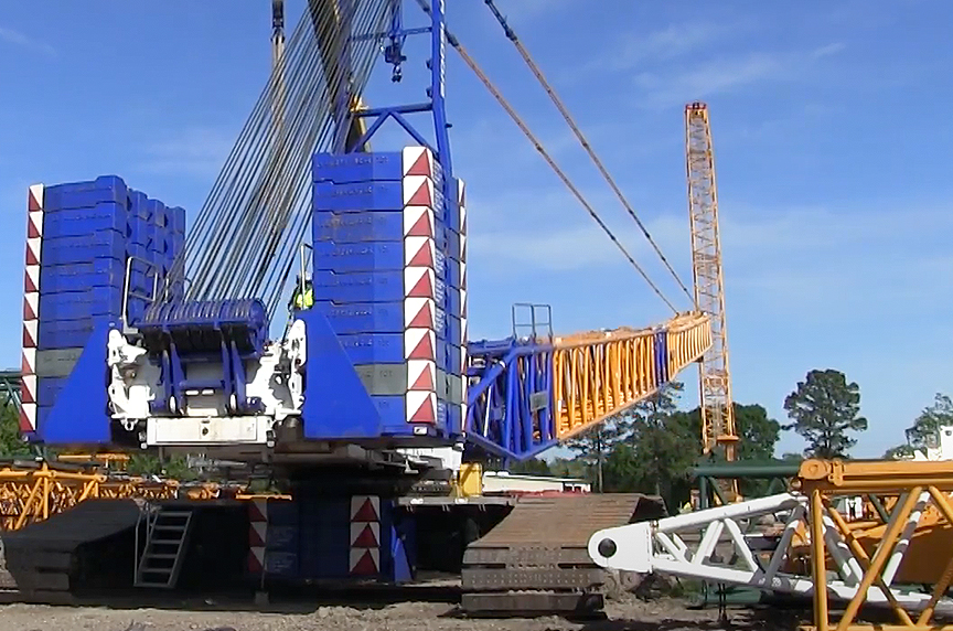 What is ASME B30.30, and How Does It Apply to Crane Ropes Inspection: Crane Rope In Service