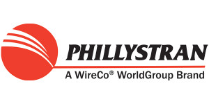 Phillystran Wireco Logo
