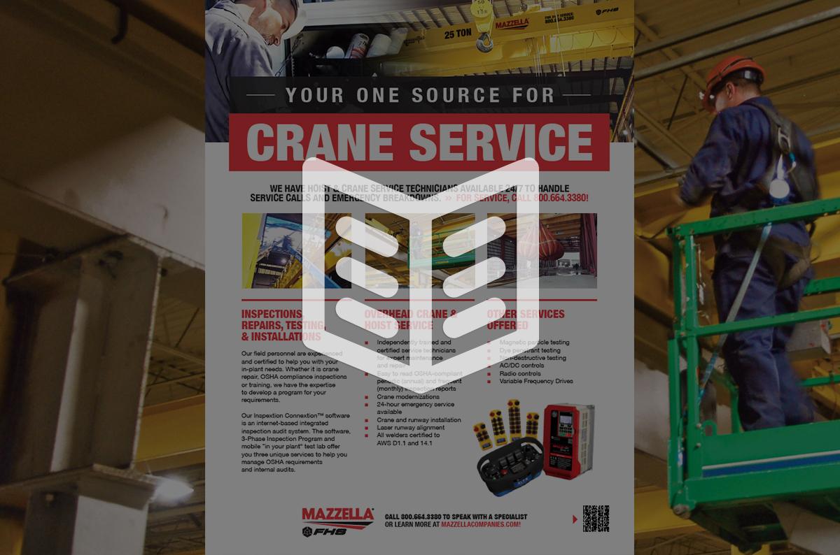 Hoist & Crane Service