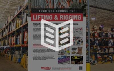 Lifting & Rigging Solutions: Literature
