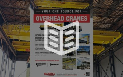 Overhead Crane Solutions: Literature