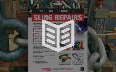 Sling Repair: Literature