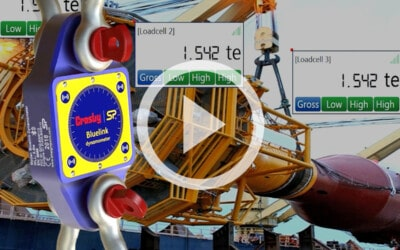 Crosby Straightpoint Load Cells: Best Fit, Misconceptions, and Repairability: Video
