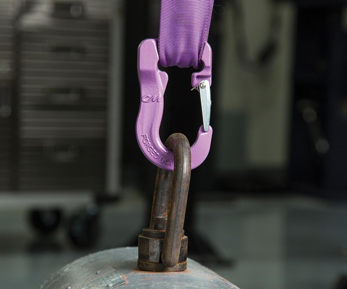 CM Quick Connect Hooks