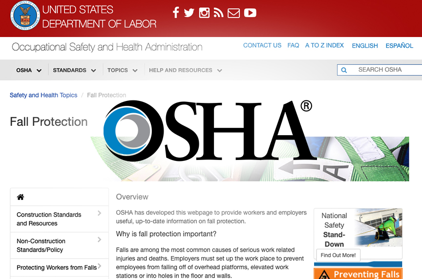 Fall Protection for Roofers: Systems, OSHA Regulations, & Best Fits: OSHA Training