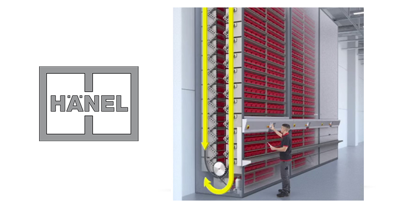 Pallet Racking, Storage Racking and Conveyor Systems in Florida: Idustrial Verticacl LIft