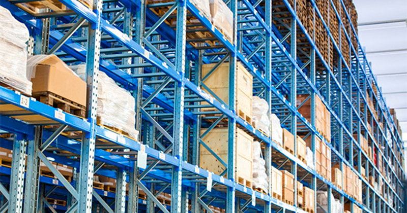 Pallet Racking, Storage Racking and Conveyor Systems in Florida: LED Lighting High Bay