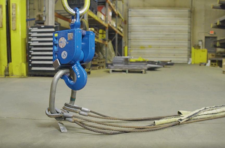 Elebia evo Automatic Crane Hook: Design, Benefits, & Best Uses: Application