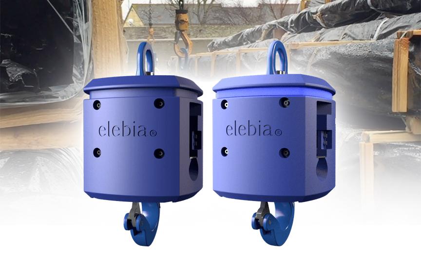 Elebia evo Automatic Crane Hook: Design, Benefits, & Best Uses: Bumpers