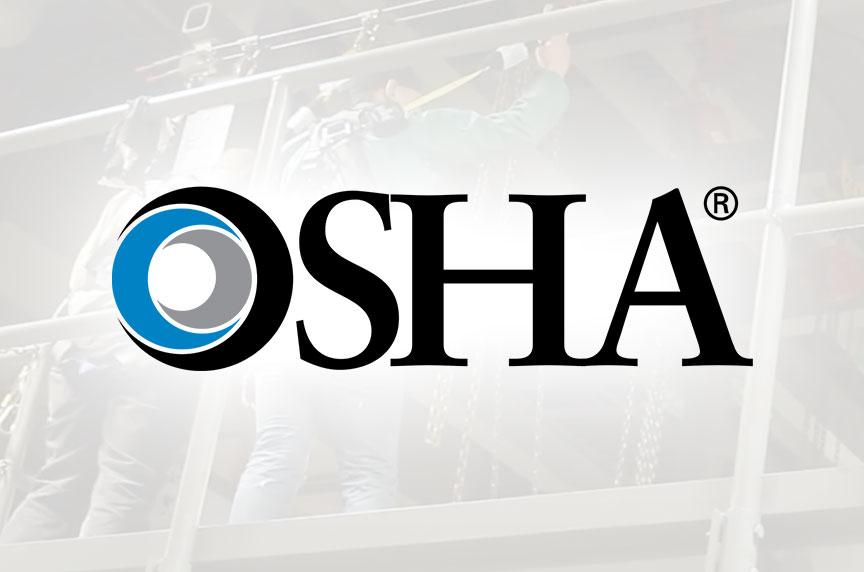 Fall Protection: Common Terms, Systems, & OSHA Regulations: OSHA Governance