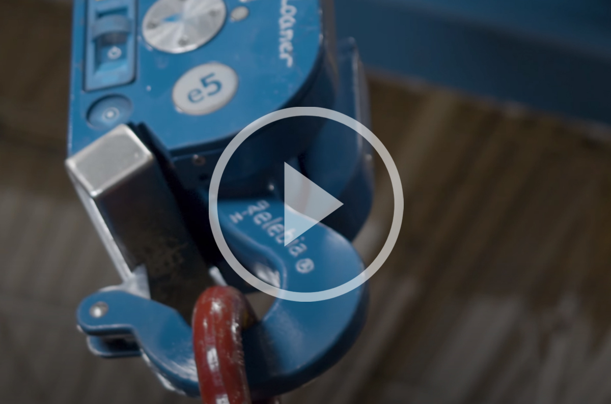 A Complete Overview of the Elebia Automatic Hook