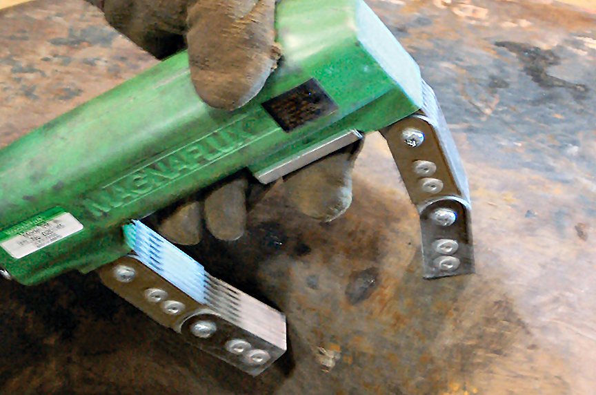 What is Magnetic Particle Testing and Does OSHA or ASME Require It: Magnetic Particle Testing 3