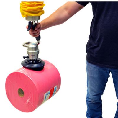 anver ergonomic vacuum