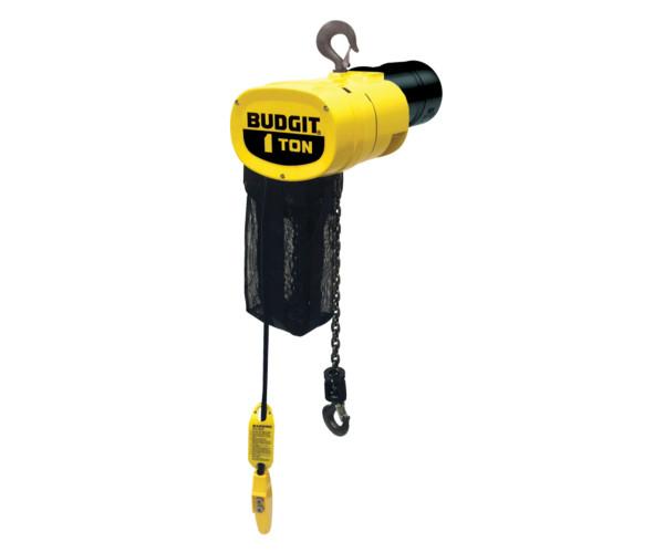 Budgit Hoists Manguard Electric Chain Hoist