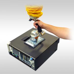 Ergonomic Vacuum Lifters