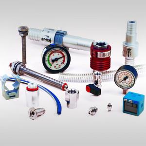 Vacuum Lifting Components