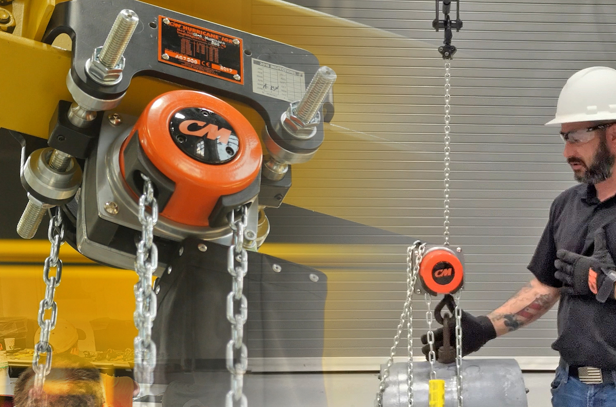 Do Manual Hoists and Trolleys Require a Load Test after Installation: Featured