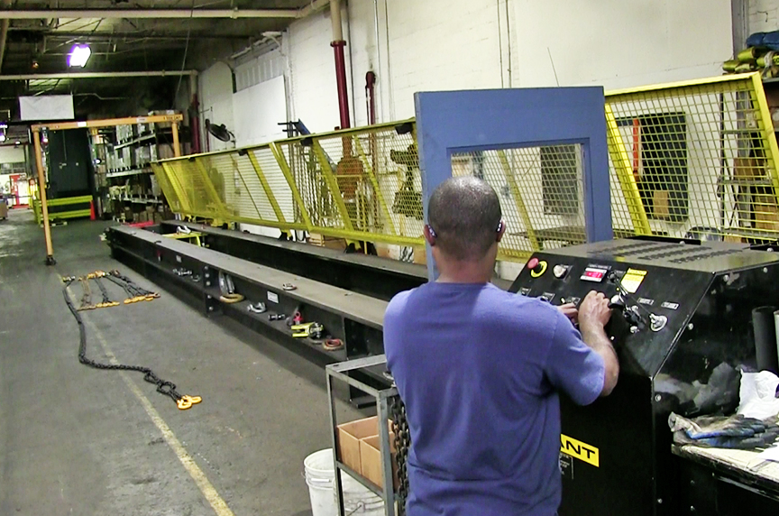 When Do ASME Standards Require Proof Tests for Rigging Gear?