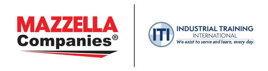 Mazzella Companies / ITI Logos